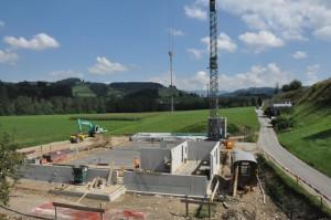 Bauen II - Holz & Beton